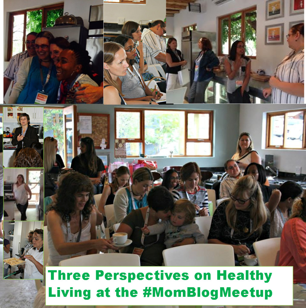 three perspectives on health
