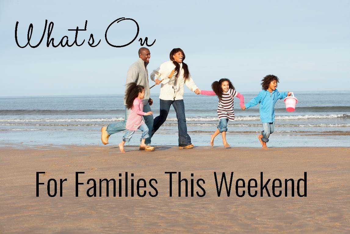 whats-on-for-families-this-weekend