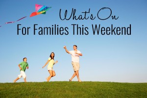 what's on for families