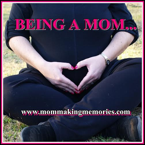 Executive Privilege Webster Definition: Guest Post: Being A Mother