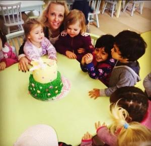 julia gorham montessori preschool in sandton