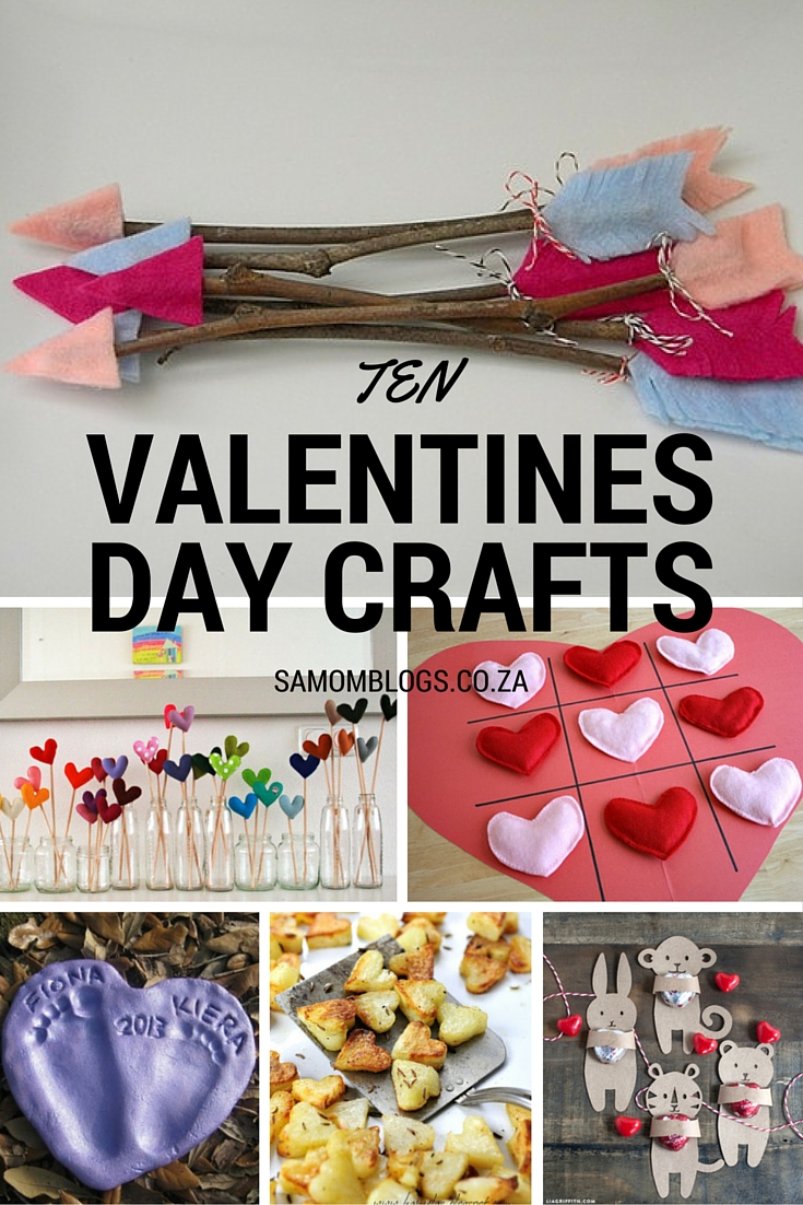 Crafts Archives South African Mom Blogs inside Craft Ideas Za