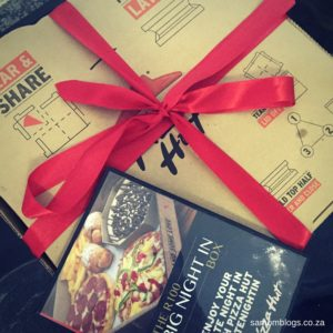 {Giveaway} 3 Pizza Hut Vouchers