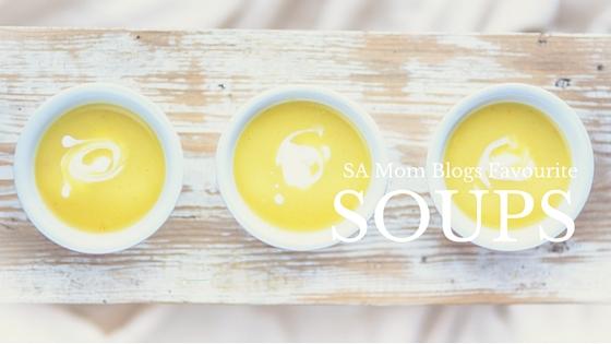 Soups|SA Mom Blogs
