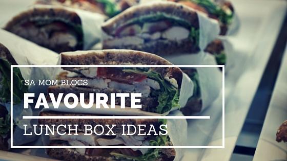 Lunchbox Ideas|HarassedMom