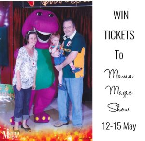 win tickets mama magic