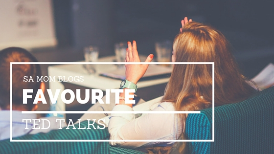 TED Talks|SA Mom Blogs
