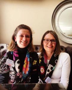 SA Mom Blogs: Heather and Laura