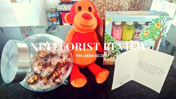NetFlorist | SA Mom Blogs