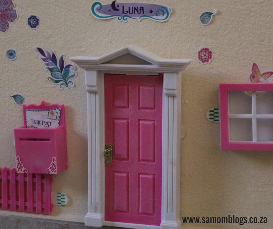 Win A Magical Fairy Door South African Mom Blogs