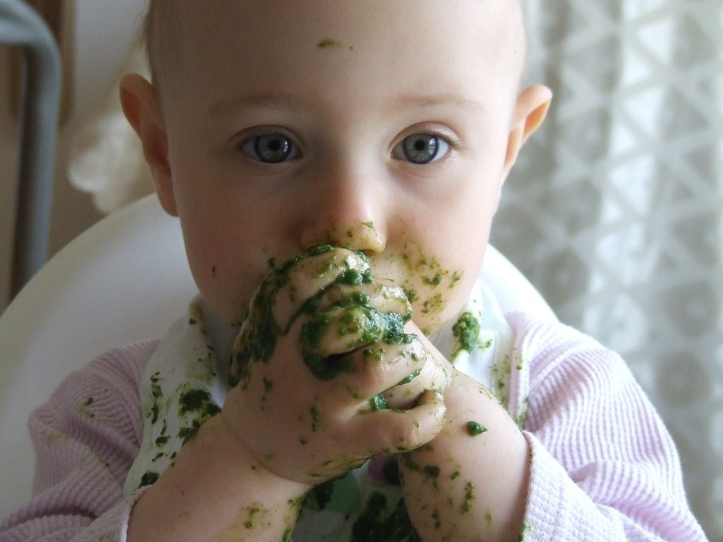 Fussy Eater| SA Mom Blogs