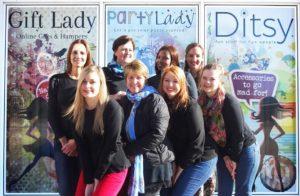 sanet-ladygroup