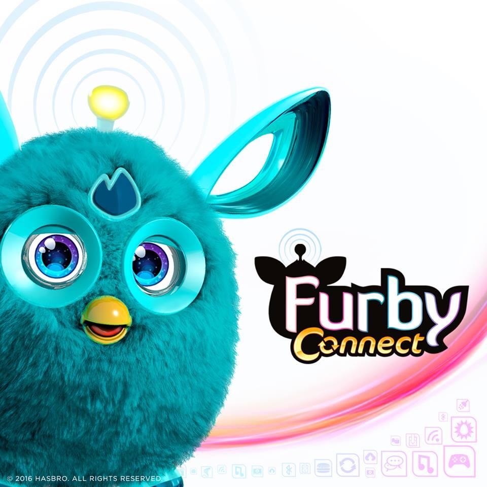 Furby|HarassedMom