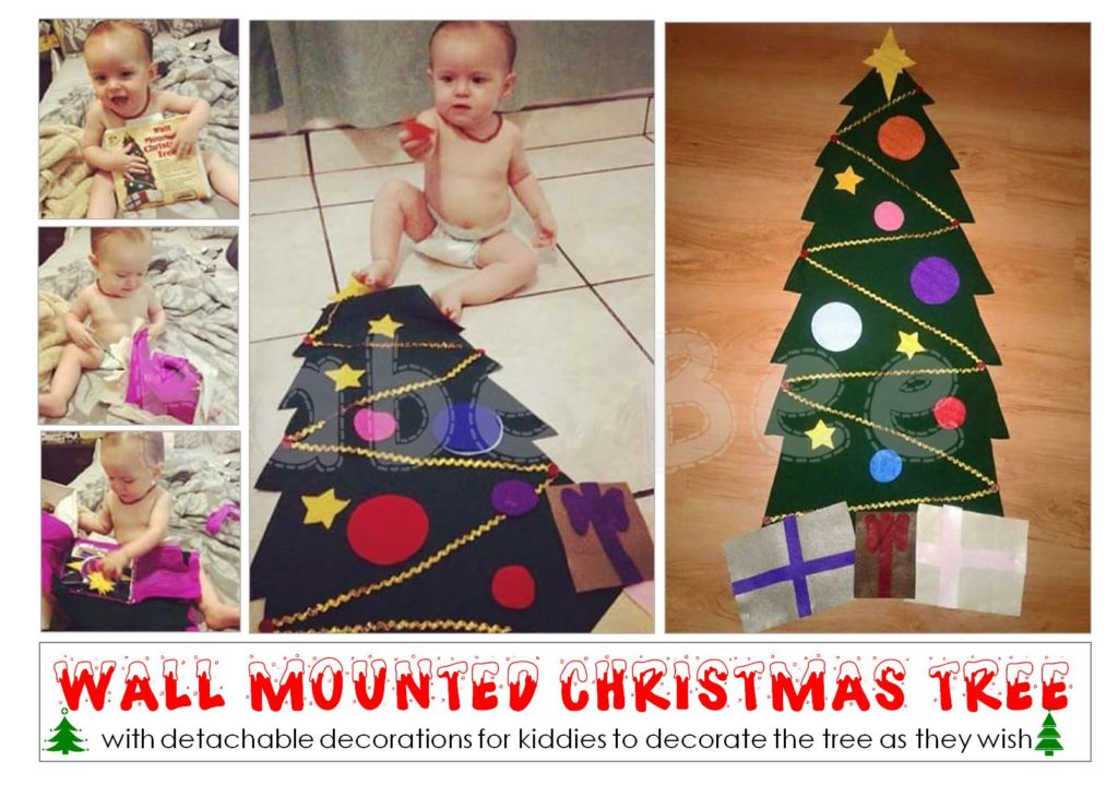 Christmas Trees|SA Mom Blogs