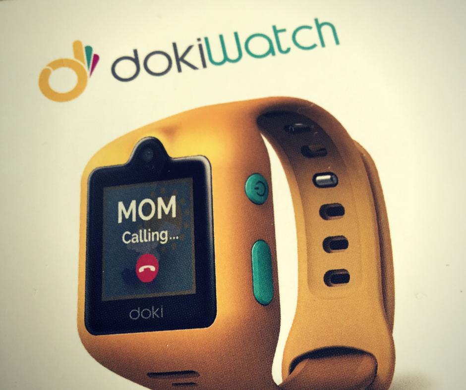 dokiWatch|SA Mom Blogs
