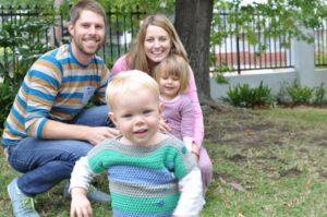 kirsten-family