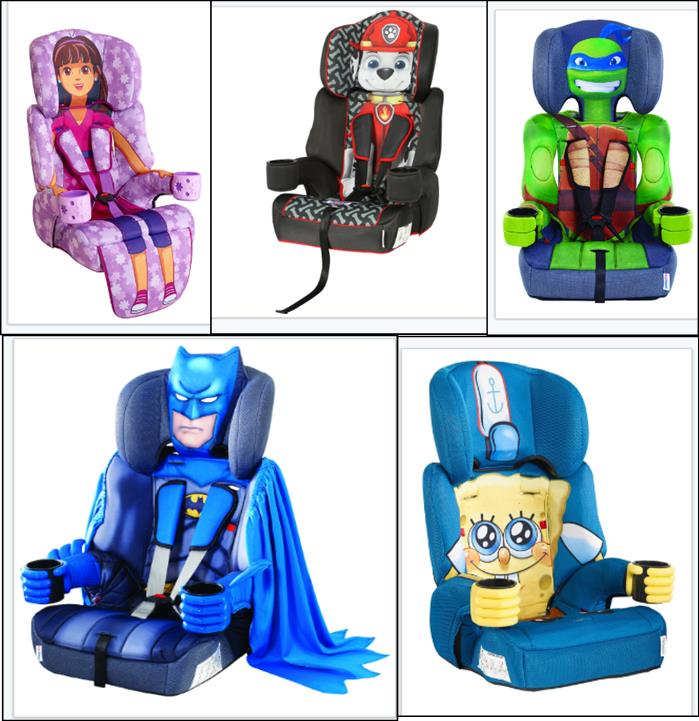 Product Review How A Batman Carseat Transformed My Sons Behaviour