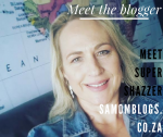 "Meet the Blogger: Meet Super Shazzer: ""Create a Niche for Yourself"""