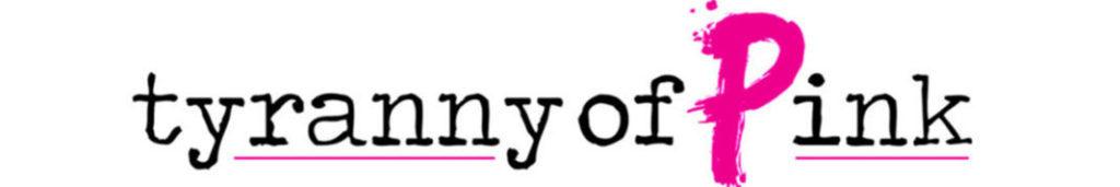 Tyranny of Pink|SA Mom Blogs