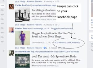 Two Facebook Hacks To Boost Your Blog