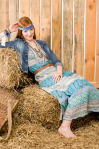 {Guest Post} The underachievers guide to hippie parenting