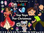 What's new with Prima Toys