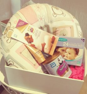 similac hamper breastfeeding must haves