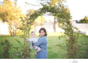 """{Meet the Blogger} Meet Angela: blogging about her """"Sunshine Journey"""" of being a widow and a toddler mom"""