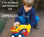 Top 9 Tips for Toddler Toys (and Preschoolers too)
