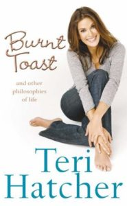 Book Review: Burnt Toast by Teri Hatcher
