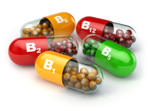 vitamin B in pregnancy