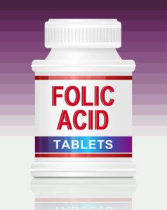 folic acid, prenatal vitamins