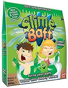 {Product Review} Slime Time!