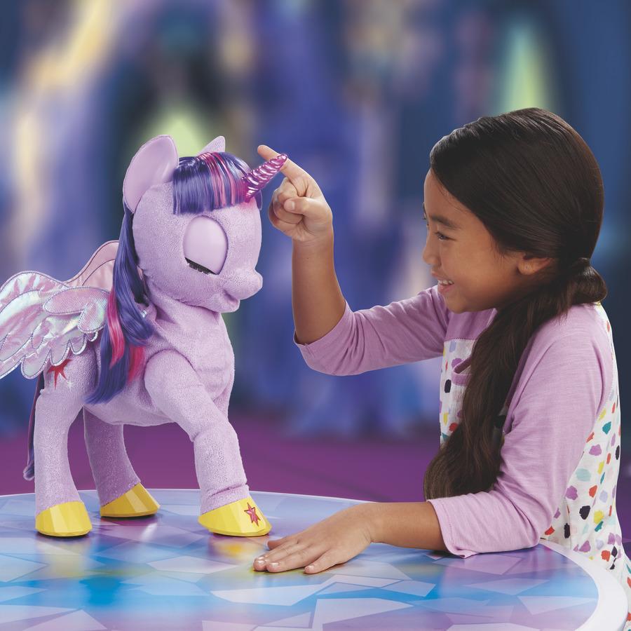 My Little Pony Friendship Tour Sandton