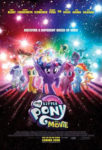 Six Lessons in Friendship at My Little Pony: The Movie and Win Tickets