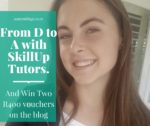 From D to A with SkillUp Tutors and Win Two R400 Vouchers
