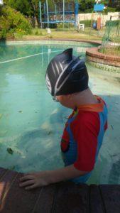 spurt swim apparel