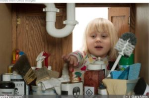 {Guest Post} Child Proofing Your Home