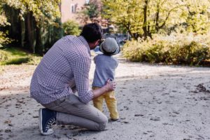 {Guest Post} Advice for Single Fathers